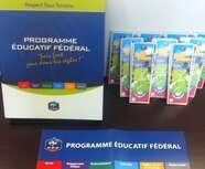 Le P.E.F. - Nov.et Déc.2014 - 2è partie.