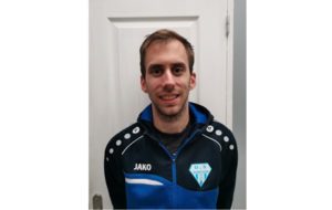 Interview Yann, entraîneur des Seniors C